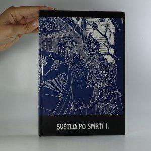 náhled knihy - Světlo po smrti I.
