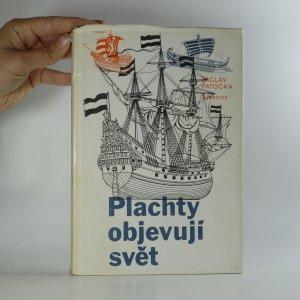 náhled knihy - Plachty objevují svět
