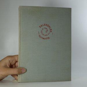náhled knihy - Dalekohled, aneb, Kdo nevěří ať tam běží