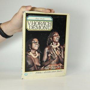 náhled knihy - V horách démonů. Příběhy z afrického pohoří Hadžeru