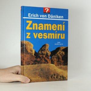 náhled knihy - Znamení z vesmíru