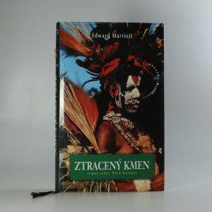 náhled knihy - Ztracený kmen