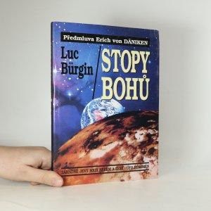 náhled knihy - Stopy bohů. Záhadné jevy mezi nebem a zemí - UFO fenomén