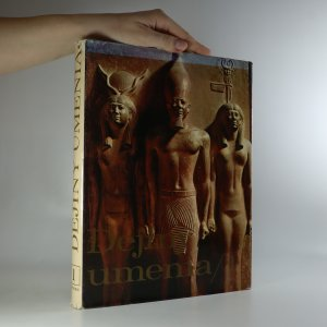 náhled knihy - Dejiny umenia. 1. díl.
