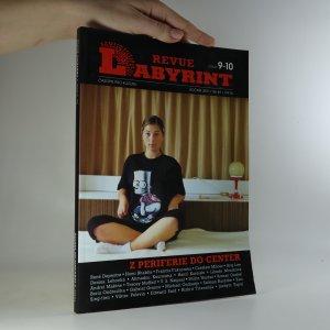 náhled knihy - Revue Labyrint č. 9-10