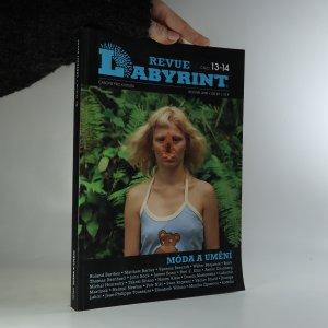 náhled knihy - Revue Labyrint č. 13-14
