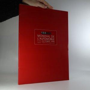 náhled knihy - 100 ans Mondial de l'automobile (32 obrázků)