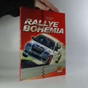 náhled knihy - Rallye Bohemia