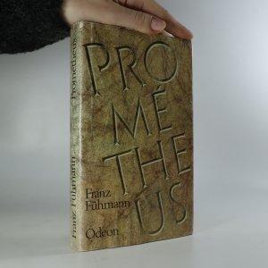 náhled knihy - Prométheus. Bitva s Titány.