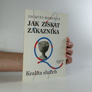 náhled knihy - Jak získat zákazníka