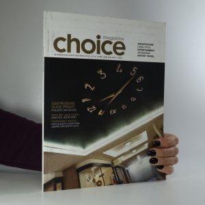 náhled knihy - Choice magazine