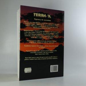 antikvární kniha Terra-X. Výpravy do neznáma. Z Mallorky až po Ayers Rock, 2000