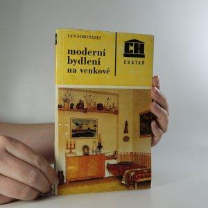 náhled knihy - Moderní bydlení na venkově