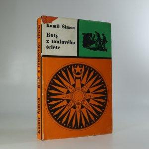 náhled knihy - Boty z toulavého telete