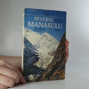 náhled knihy - Severní Manásulu