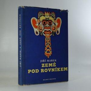náhled knihy - Země pod rovníkem aneb úplné a podrobné vypsání cesty na Jávu a Bali.