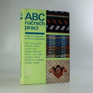 náhled knihy - ABC ručních prací