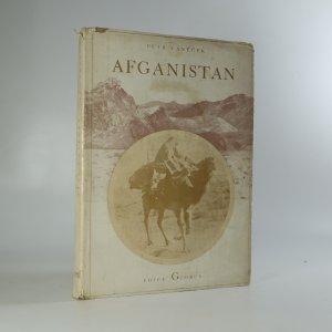 náhled knihy - Afganistan