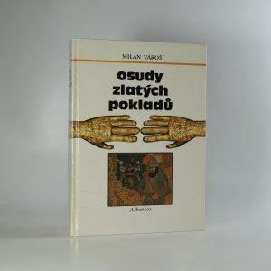 náhled knihy - Osudy zlatých pokladů