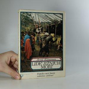 náhled knihy - Lidé jižních moří. Expedice mezi kmeny nedotčené civilizací