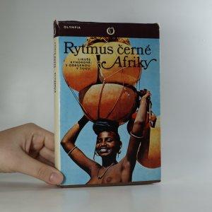 náhled knihy - Rytmus černé Afriky. S odbíjenou v Togu