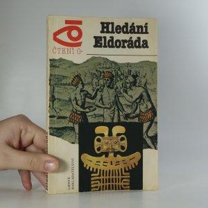 náhled knihy - Hledání Eldoráda