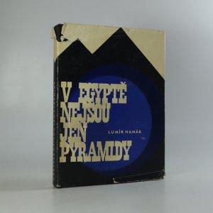 náhled knihy - V Egyptě nejsou jen pyramidy