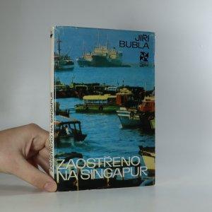 náhled knihy - Zaostřeno na Singapur