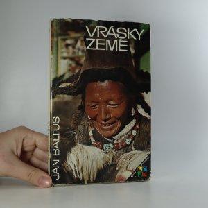 náhled knihy - Vrásky země