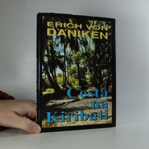 náhled knihy - Cesta na Kiribati. Dobrodružství mezi nebem a Zemí