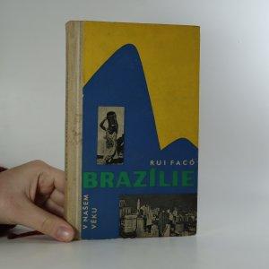 náhled knihy - Brazílie v našem věku
