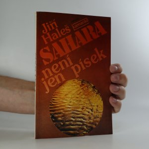 náhled knihy - Sahara není jen písek