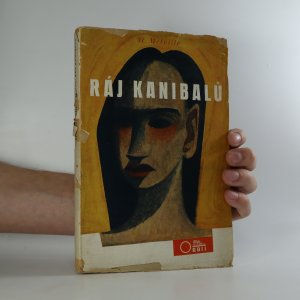 náhled knihy - Ráj kanibalů