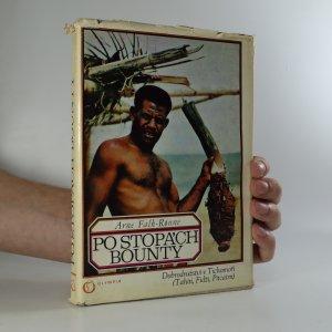 náhled knihy - Po stopách Bounty