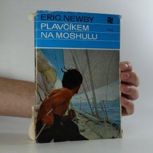 náhled knihy - Plavčíkem na Moshulu
