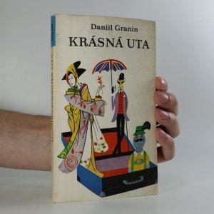 náhled knihy - Krásná Uta