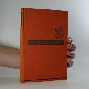 náhled knihy - Já a moji divoši