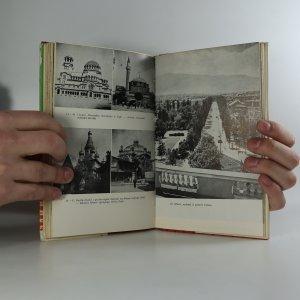 antikvární kniha V zemi růží a tabáku, 1956