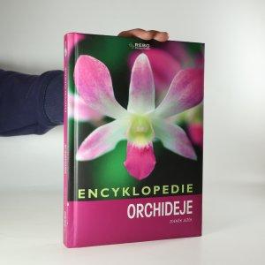 náhled knihy - Orchideje. Encyklopedie