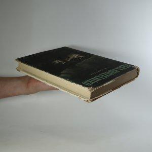 antikvární kniha Řeka kouzelníků, 1956