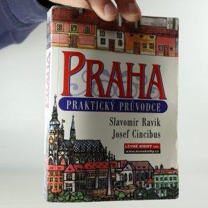 náhled knihy - Praha : praktický průvodce