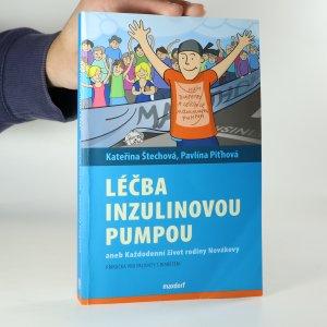 náhled knihy - Léčba inzulinovou pumpou, aneb, Každodenní život rodiny Novákovy