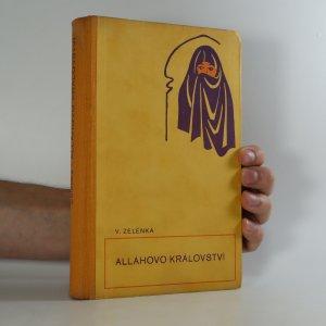 náhled knihy - Alláhovo království