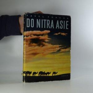 náhled knihy - Do nitra Asie