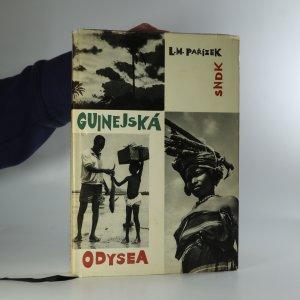 náhled knihy - Guinejská odysea