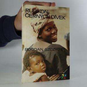 náhled knihy - Rubikon černých dívek
