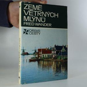 náhled knihy - Země větrných mlýnů