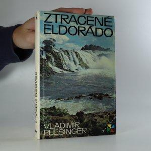 náhled knihy - Ztracené Eldorádo