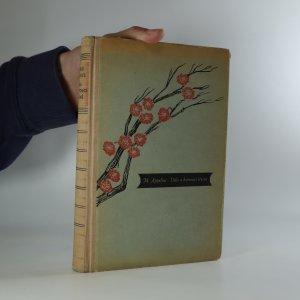 náhled knihy - Děla a kvetoucí třešně