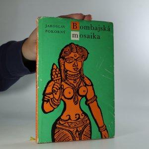 náhled knihy - Bombajská mosaika